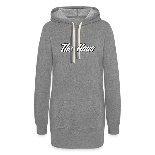 The Haus Logo - Women's Hoodie Dress