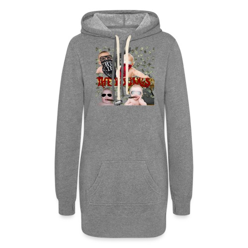 The Youngs - Women's Hoodie Dress