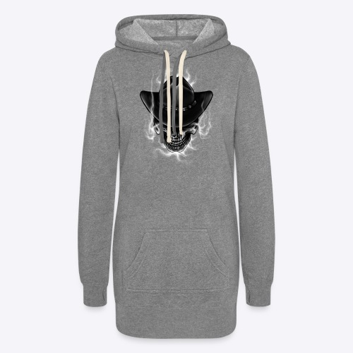 Justice - Women's Hoodie Dress