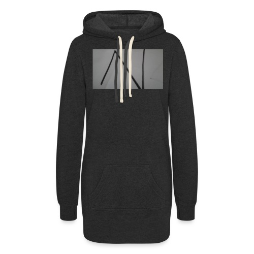 The n team - Women's Hoodie Dress