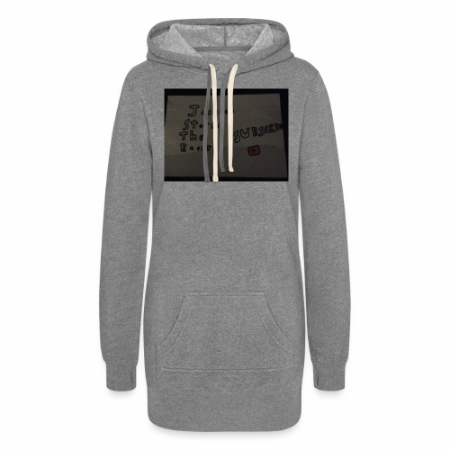 stormers merch - Women's Hoodie Dress