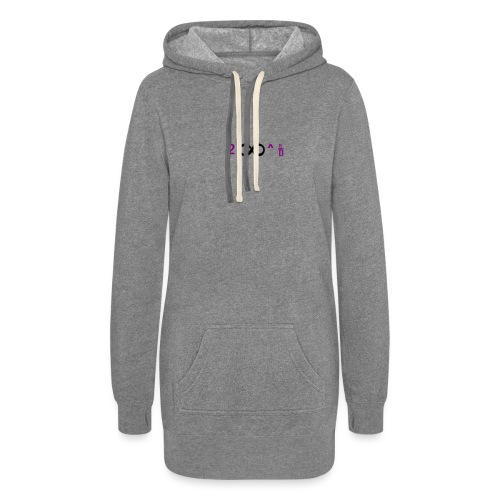 To Infinity And Beyond - Women's Hoodie Dress