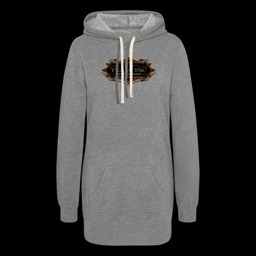 teamTSC badge03 Bar - Women's Hoodie Dress