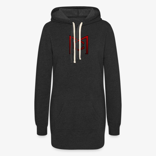 Military central - Women's Hoodie Dress