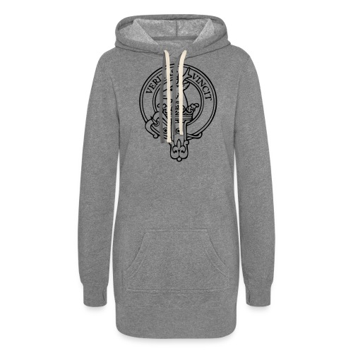 Truth Conquers - Women's Hoodie Dress