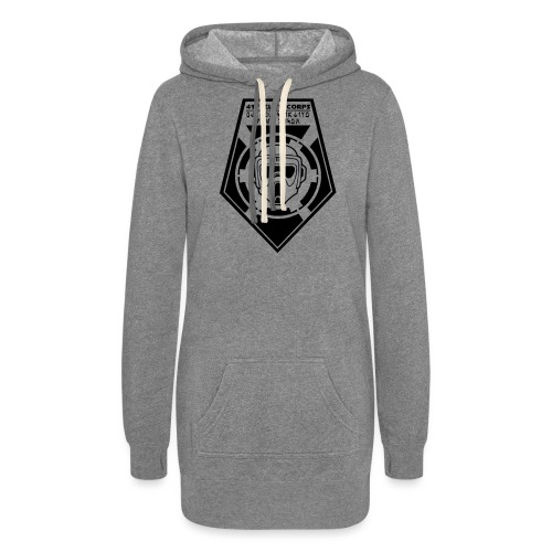 41st Elite Corps - Women's Hoodie Dress