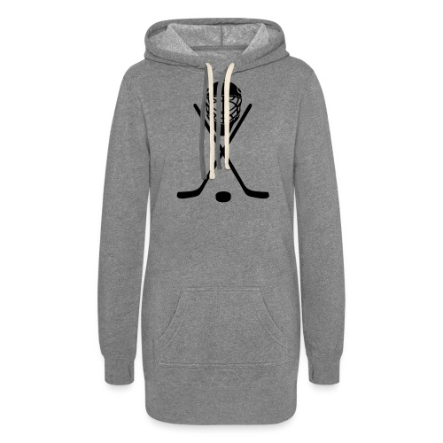 hockey - Women's Hoodie Dress