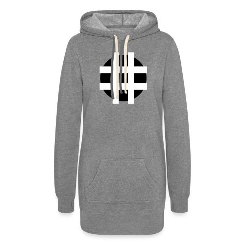Hastag - Women's Hoodie Dress