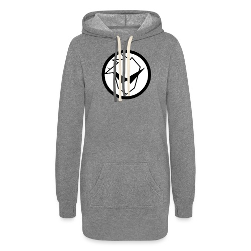 FaryazGaming Logo - Women's Hoodie Dress