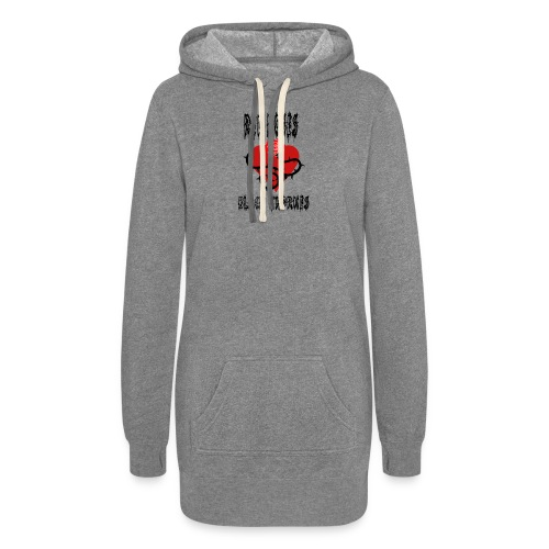 Your'e a Red Rose but a Black Thorn shirt - Women's Hoodie Dress