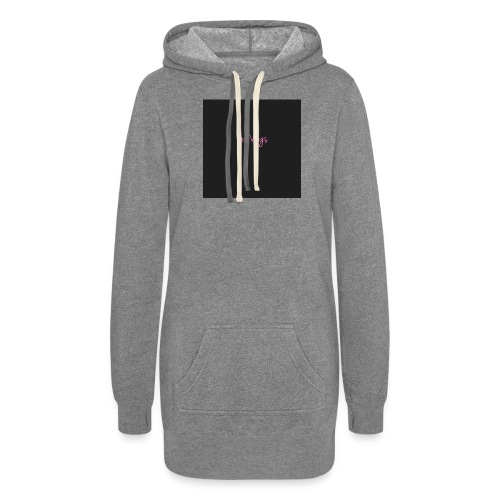 1 Lee - Women's Hoodie Dress