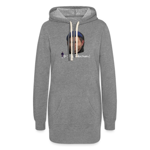 h3h3productions Ethan Klein - Women's Hoodie Dress