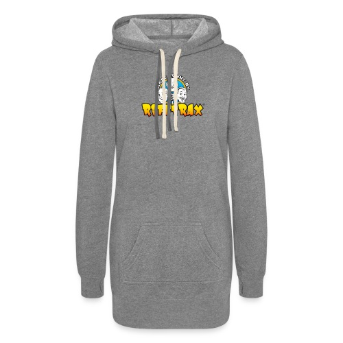 RiffTrax Made Funny By Shirt - Women's Hoodie Dress