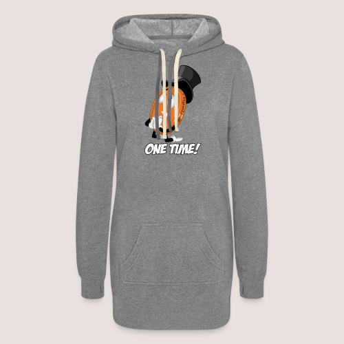 THE ONE TIME PENNY - Women's Hoodie Dress