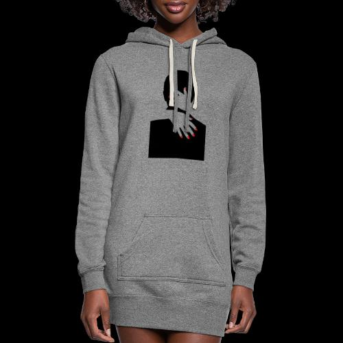 Lust for Love - Women's Hoodie Dress
