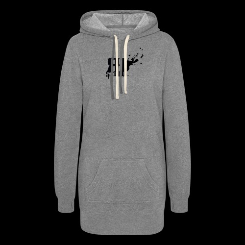 RKStudio Black Version - Women's Hoodie Dress