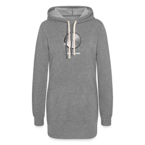 Spaceteam Dial - Women's Hoodie Dress