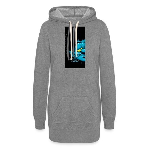 case4iphone5 - Women's Hoodie Dress