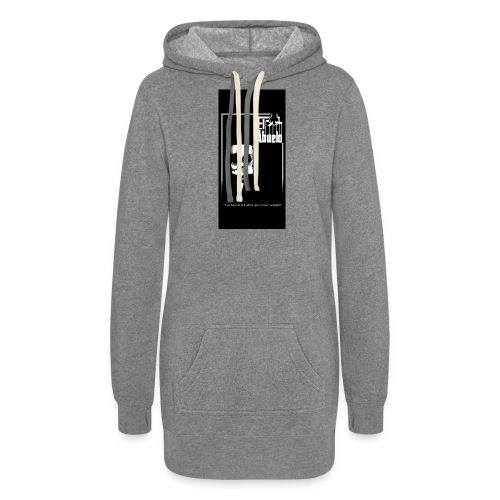 case5iphone5 - Women's Hoodie Dress