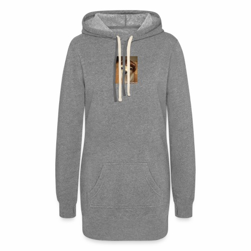Justin Dog - Women's Hoodie Dress
