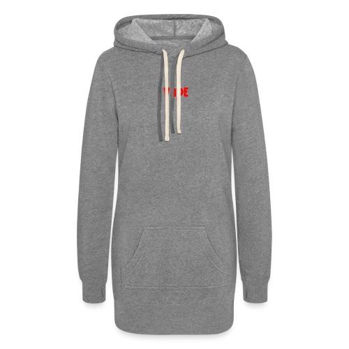 Vape Apparel - Women's Hoodie Dress