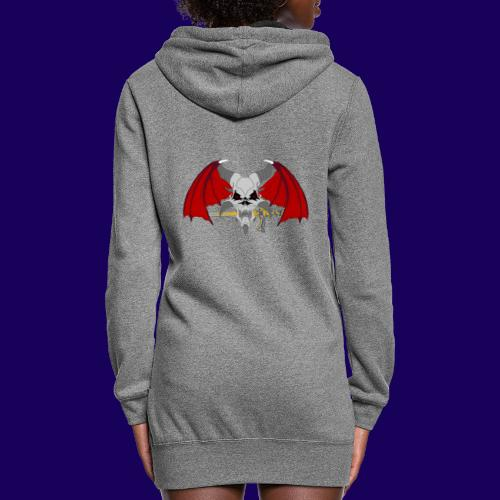 Chaos The Conqueror - Women's Hoodie Dress