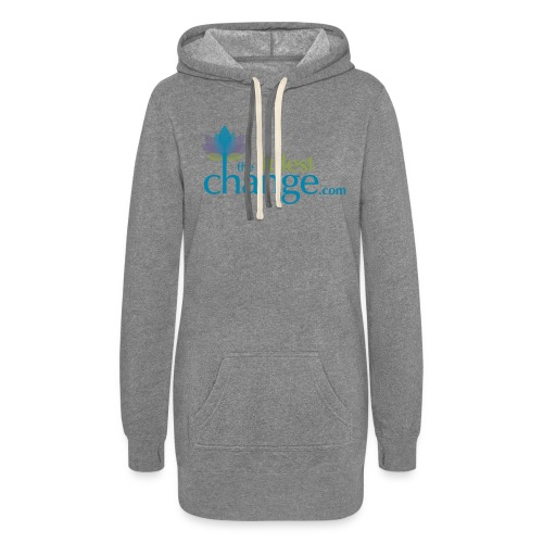 Anything is Possible - Women's Hoodie Dress