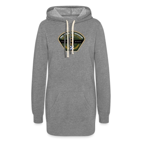 3rd Infantry Division Drinking Team - Women's Hoodie Dress
