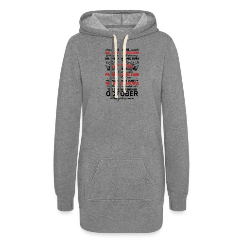 This Girl Has Fought A Thousand Battles This Girl - Women's Hoodie Dress