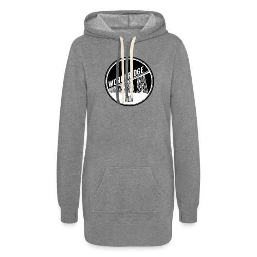 WordBridge Conference Logo - Women's Hoodie Dress