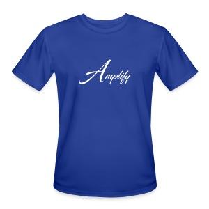 Amplify - Men's Moisture Wicking Performance T-Shirt