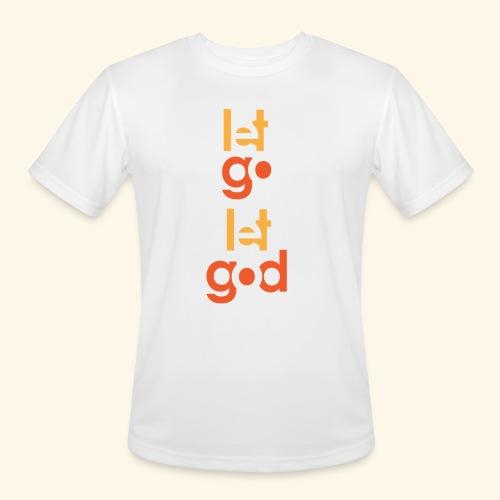LGLG #11 - Men's Moisture Wicking Performance T-Shirt