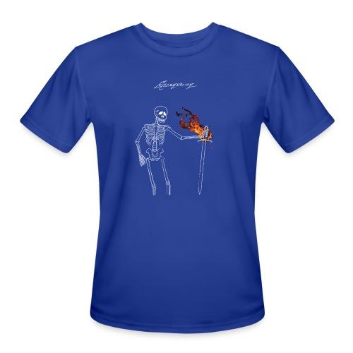 Dissent - Men's Moisture Wicking Performance T-Shirt