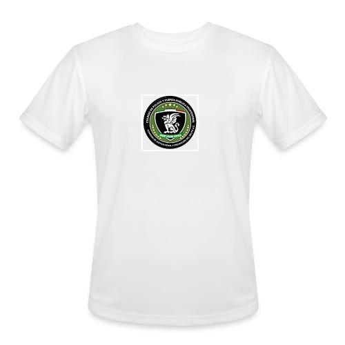 Its for a fundraiser - Men's Moisture Wicking Performance T-Shirt