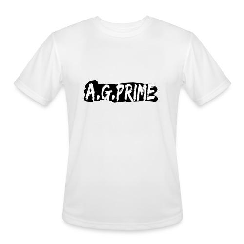 A.G.Prime Merch - Men's Moisture Wicking Performance T-Shirt