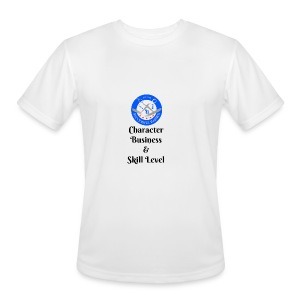 SB Seal Design - Men's Moisture Wicking Performance T-Shirt
