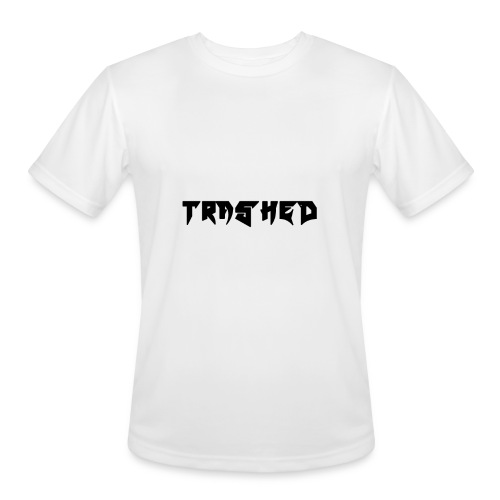 Trashed 1.0 - Men's Moisture Wicking Performance T-Shirt