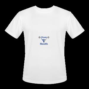 1TeamHealth Member - Men's Moisture Wicking Performance T-Shirt