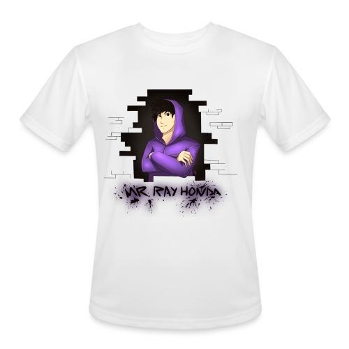 MRH Brick - Men's Moisture Wicking Performance T-Shirt
