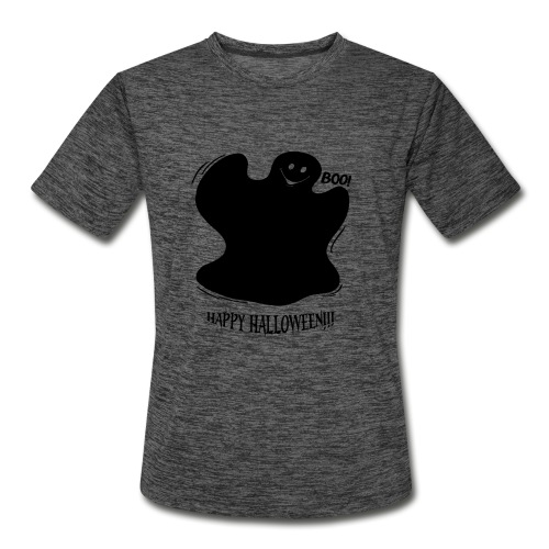Boo! Ghost - Men's Moisture Wicking Performance T-Shirt