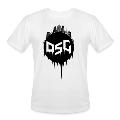 DSG Casual Women Hoodie - Men's Moisture Wicking Performance T-Shirt