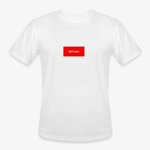 Beefcake supreme - Men's Moisture Wicking Performance T-Shirt