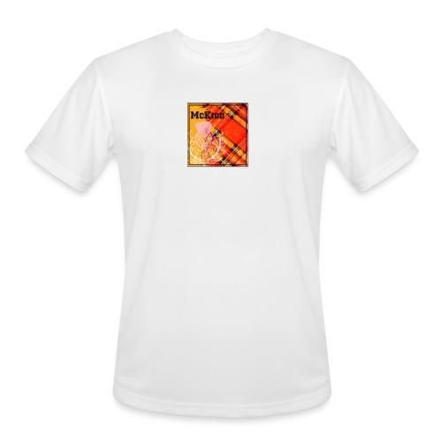 mckidd name - Men's Moisture Wicking Performance T-Shirt