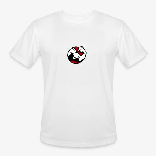 Full Colour Performance - Men's Moisture Wicking Performance T-Shirt