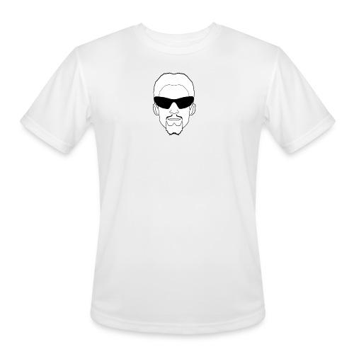 Thomas EXOVCDS - Men's Moisture Wicking Performance T-Shirt