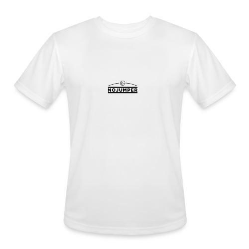 Original No Jumper Shirt - Men's Moisture Wicking Performance T-Shirt