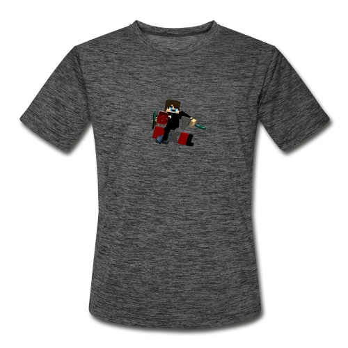Batpixel Merch - Men's Moisture Wicking Performance T-Shirt