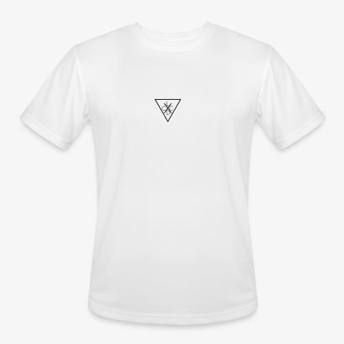 LCDC 3 - Men's Moisture Wicking Performance T-Shirt