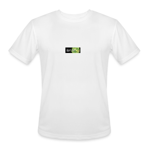flippy - Men's Moisture Wicking Performance T-Shirt