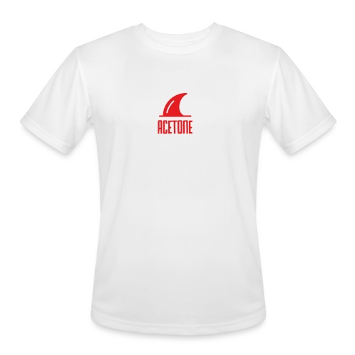 ALTERNATE_LOGO - Men's Moisture Wicking Performance T-Shirt